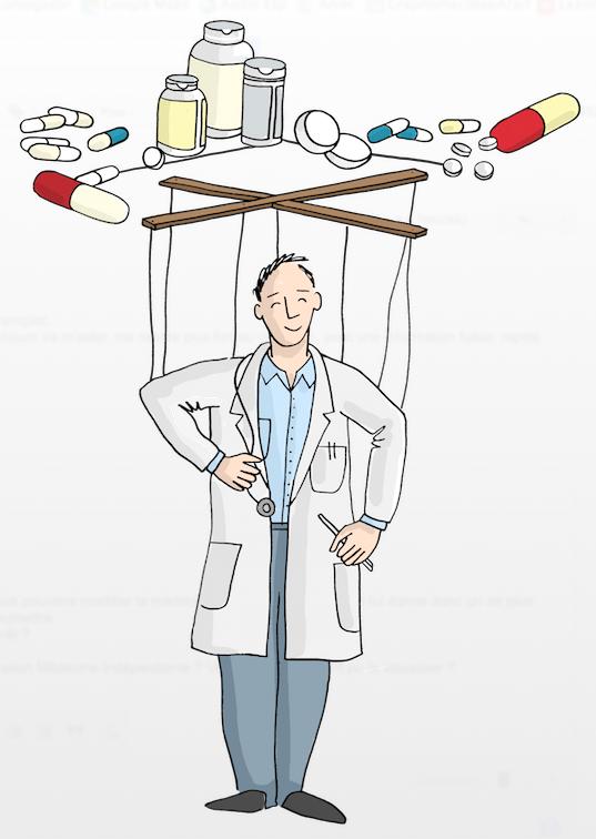 médecin indépendant