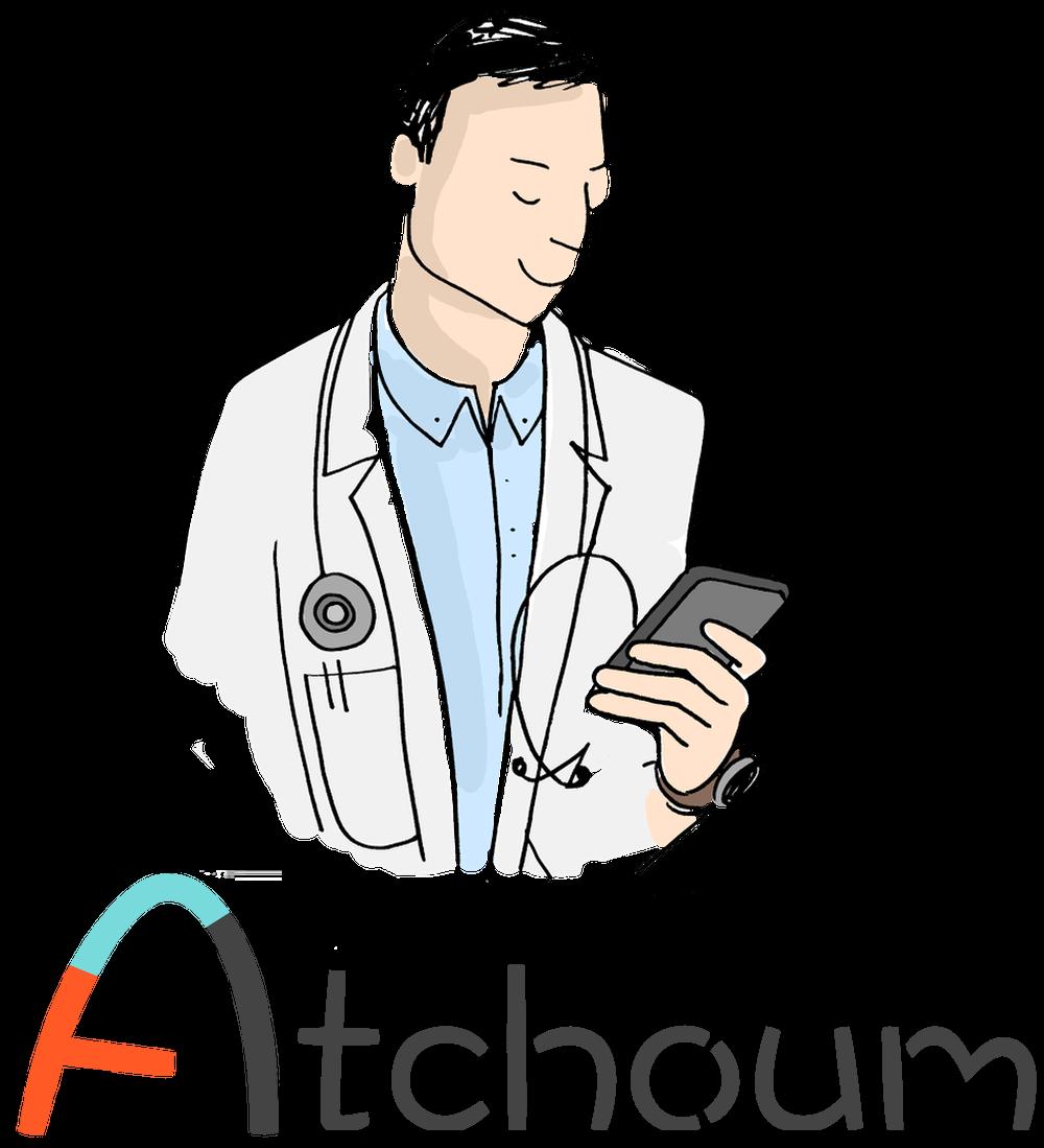 Atchoum Médecine